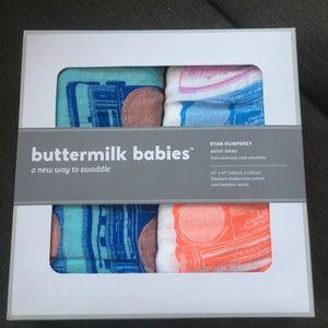 Buttermilk Babies