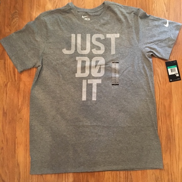 Nike Camisetas Nwt Xl Athletic Fit Tee Size Xl Nwt Poshmark 334223