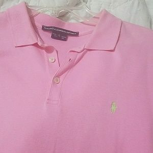 Polo ralph lauren pre owned size L