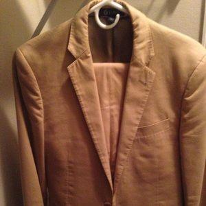 J. Crew Ludlow Suit Pants
