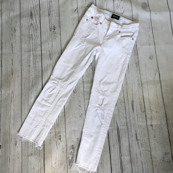 664644047 Hudson Jeans Bottoms | Hudson Seaside Crop Girls Jeans Size 8 | Poshmark