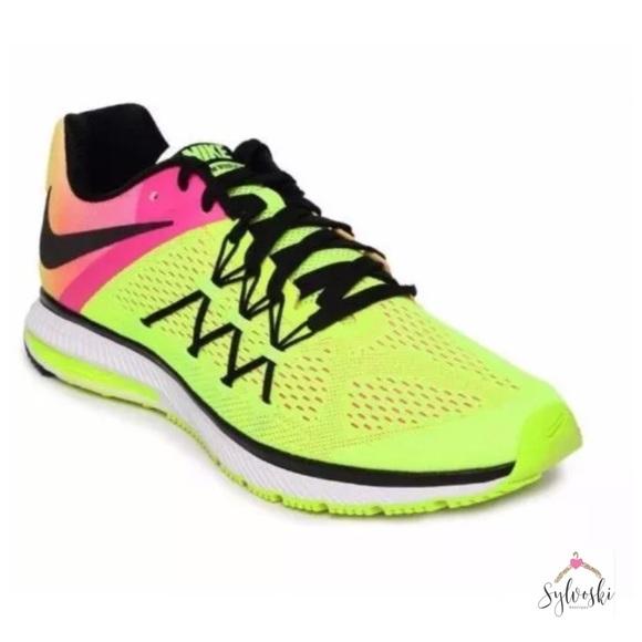 best sneakers 8abf9 87a25 🆕NIKE Men's Zoom Winflo 3 Running Shoe Boutique