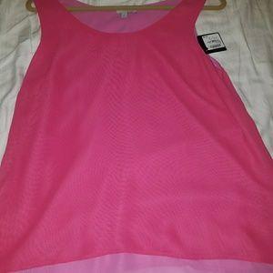 Halogen Pink Shell