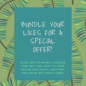 🌱 Bundle Your Likes! 🍃