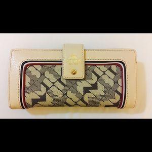 Rare L.A.M.B. wallet