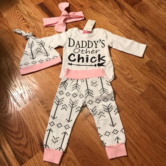 ee0998fdd shishangfang Matching Sets | New Baby Outfit | Poshmark