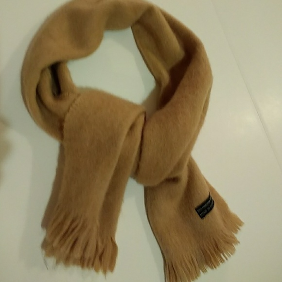 ce36a0f9c Made in Scotland Accessories - Scarf, Camel Hair & Wool made in Scotland
