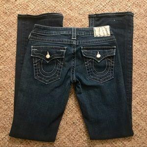 True religion jeans 💘 size 27