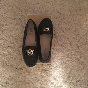 105bf17305b MICHAEL Michael Kors Shoes - Michael Kors Women s Black Molly Loafer