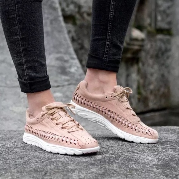 new arrivals 5e2dc ee737 Women s Nike Mayfly Woven Sneakers