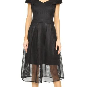 Ministry of style  Hypnotic Floaty Dress SOLD OUT