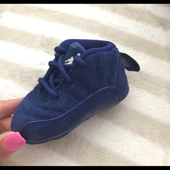 brand new 0a670 07f7b Infant jordan 12s NWT