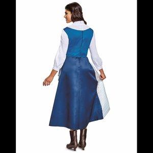 Dresses - Disney Adult Belle Peasant Costume  sc 1 st  Poshmark & Dresses   Disney Adult Belle Peasant Costume   Poshmark