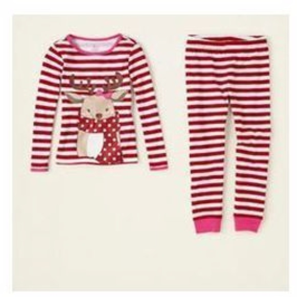 681dd520e The Children s Place Pajamas