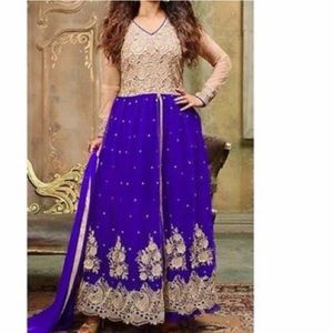 Dresses & Skirts - Indian party wear dress