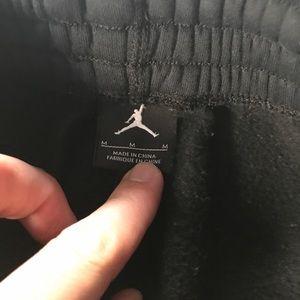 new concept a3992 beb46 Air Jordan Pants - Men s Nike Air Jordan All Day Everyday Sweatpants