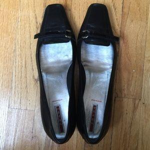Prada Heels Size 9.5