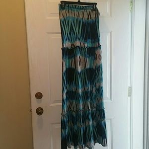 Bisou Bisou Multi-Purpose Dress/Skirt