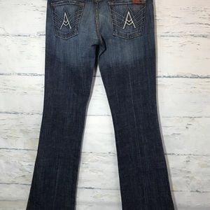 7 For All Mankind Pants - 7 For All Mankind