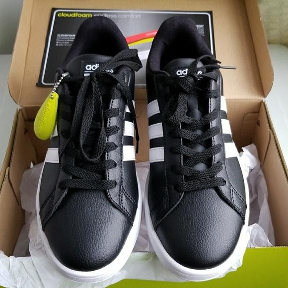 sports shoes a0431 b3510 FINAL REDUCTION Adidas NEO Cloudfoam Advantage