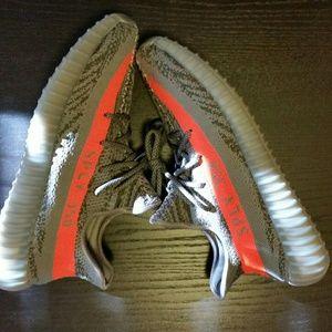 58% Off Adidas yeezy boost 350 v2 BY1604 black white buy uk New
