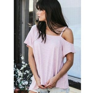 🆕 with tags Free People Coraline tee