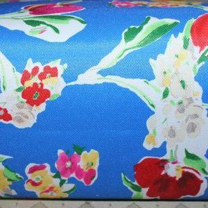 ab26eed050 Lauren Ralph Lauren Bags - RALPH LAUREN BAINBRIDGE TOTE NYLON BLUE FLORA