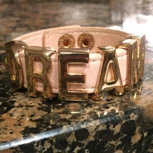 BCBGeneration bracelet DREAM  peach