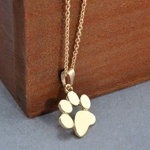 Jewelry - Paw  ♡ Necklace