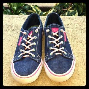 US🇺🇸POLO Shoes size 6.5B