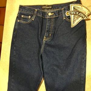 New Cyclone pants women / girls size 14 1/2