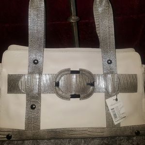 Kenneth Cole Satchel Handbag