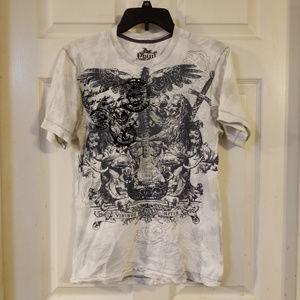 Point Zero Shirt Size Medium