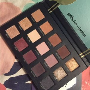 Ciate London x Chloe Morello Palette