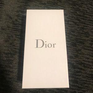 Women Dior ballerina flats size 36 1/2