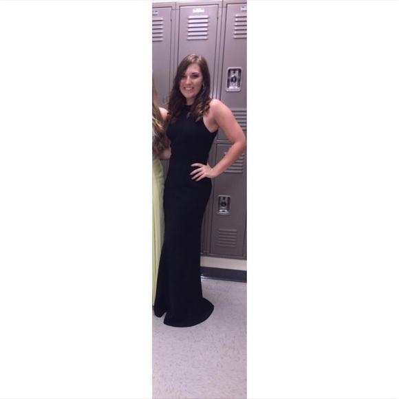 Calvin Klein Prom Dresses