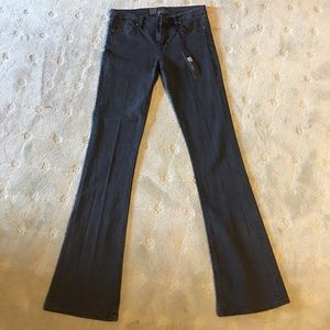 Kut form The Kloth Mario Jeans grey size 27.
