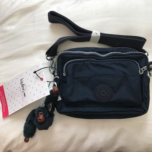 Kipling Handbags - Kipling Merryl on-the-go bag