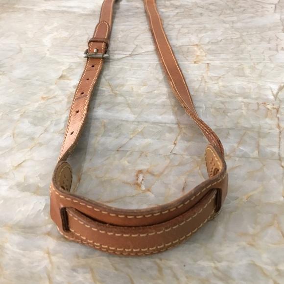 a3383b962268 ... Purse Vintage Yo4757 Louis Vuitton Handbags - Louis Vuitton Crossbody  Strap replacement shoulder Louis Vuitton Vintage Viva Cite PM ...