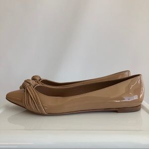 Loeffler Randall Shoes - Loeffler Randall Willow Flat with Mignon Knot