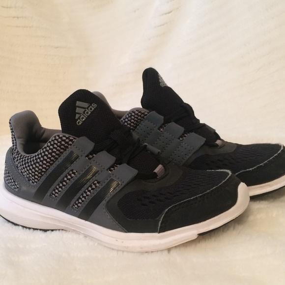 adidas shoes boys size 1