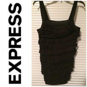 EUC Express Tank Top
