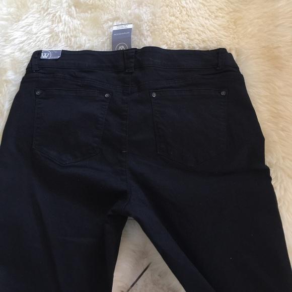50d89729d5042 Wit   Wisdom plus size jeans