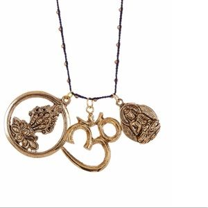 Alisa Michelle/Peace of Mind Necklace
