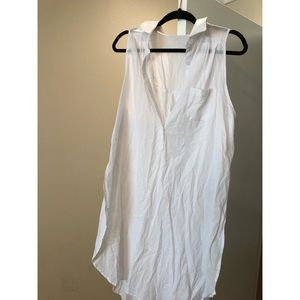 Brandy Melville High Low Tank Top Dress