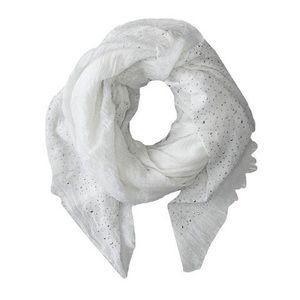Accessories - BCBG Maxazria studded rhinestone shawl scarf wrap