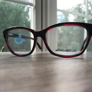 f11cae8e4ddd Eddie Bauer Accessories - Eddie Bauer Eyeglasses