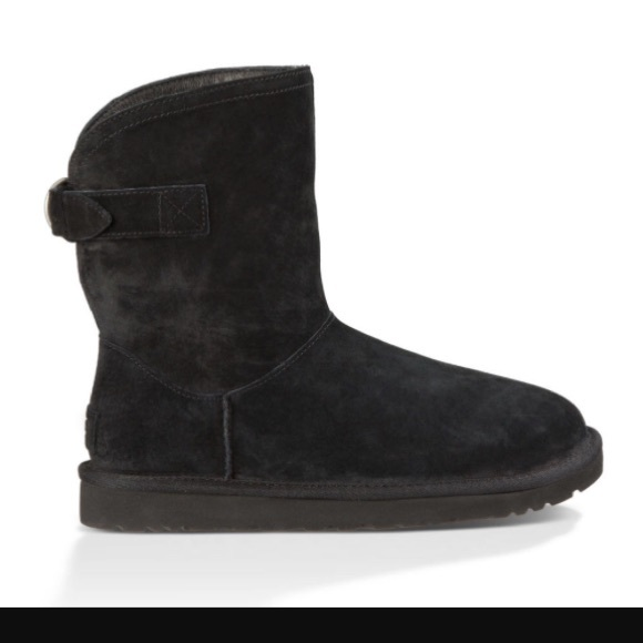 0325790a930 ✨SALE!!! NEW UGG REMORA BLACK (WITHOUT BOX) NWT