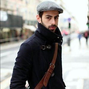 Classic Newsboy Hat 🤹♂️