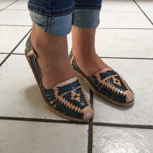 Shoes - Tribal loafers